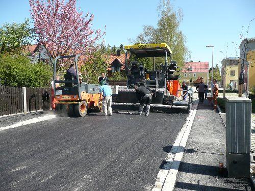 Straßenbau Ernst Preis Gmbh Co Kg In München